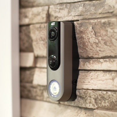 Bowling Green doorbell security camera